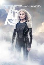 Poster Hunger Games - La ragazza di fuoco  n. 9
