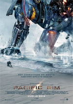 Poster Pacific Rim  n. 1