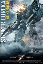 Poster Pacific Rim  n. 3