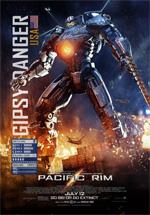 Poster Pacific Rim  n. 7