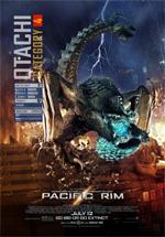 Poster Pacific Rim  n. 8