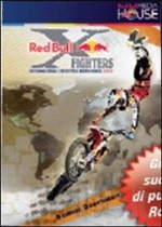 Trailer Red Bull X-fighters
