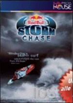 Trailer Storm Chase. Cacciatore di tempeste