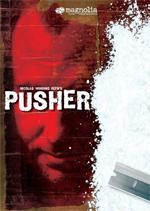 Locandina Pusher