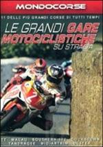 Trailer Le grandi gare motociclistiche su strada