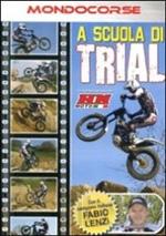 Trailer A scuola di trial
