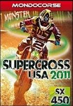 Trailer Supercross Usa 2011. Cl. Sx 450