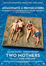 Locandina Two Mothers