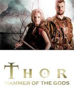 Locandina Thor - Il martello degli dei