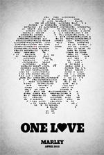 Poster Marley  n. 1