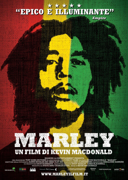 Marley (2012) HDTV 1080i .ts ITA AC3