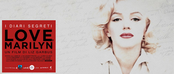 Love, Marilyn - I diari segreti
