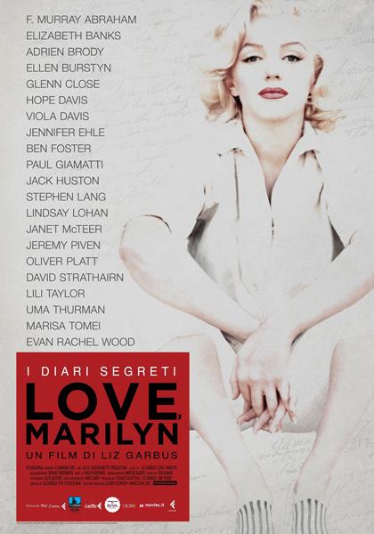 Love, Marilyn - I diari segreti
