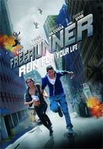 Poster Freerunner - Corri o muori  n. 1