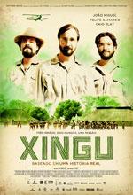 Locandina Xingu