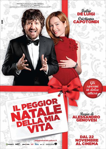 Guarda gratis Il Peggior Natale della Mia Vita in streaming italiano HD