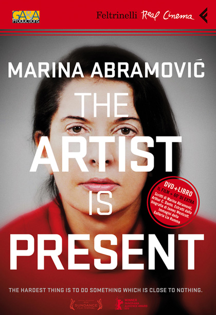 Marina Abramovic - The Artist Is Present