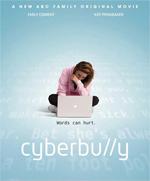 Locandina Cyberbully - Pettegolezzi On Line