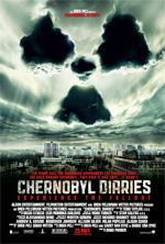 Poster Chernobyl Diaries - La mutazione  n. 1