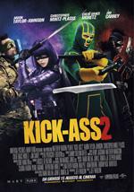 Locandina Kick-Ass 2