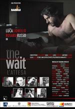 Locandina The Wait - L'attesa