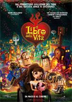 Il Libro Della Vita (2015)