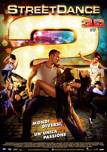 Streetdance 2 download ITA 2012 (TORRENT)
