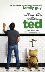 Poster Ted  n. 1