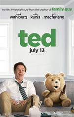 Poster Ted  n. 2