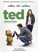 Poster Ted  n. 5