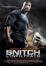 Locandina Snitch - L'infiltrato