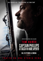 Download Captain Phillips Attacco in Mare Aperto 2013 iTALiAN BDRip Xvi Torrent