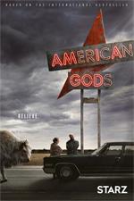 Trailer American Gods