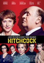 Locandina Hitchcock