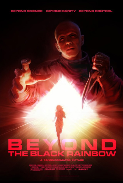 Beyond The Black Rainbow (2010) (SubITA) Film Streaming