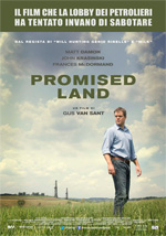 Locandina Promised Land