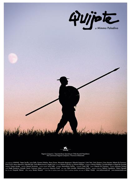 Trailer Quijote