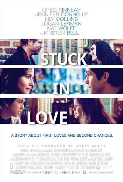Trailer Stuck in Love