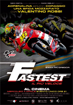 Locandina Fastest