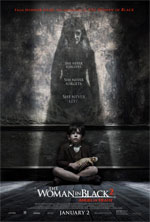 The Woman In Black 2: Angel Of Death (2013)
