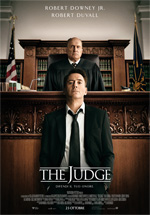 Poster del film The Judge