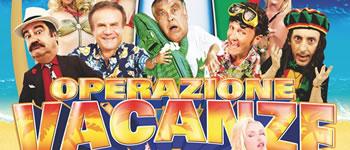 Operazione vacanze