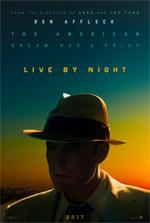 Poster La legge della notte  n. 1