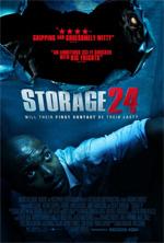 Poster Storage 24  n. 1