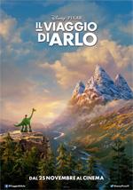 Poster Il viaggio di Arlo  n. 8