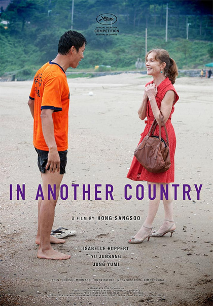 In Another Country (2012) .Avi MD DVDRip - ITA