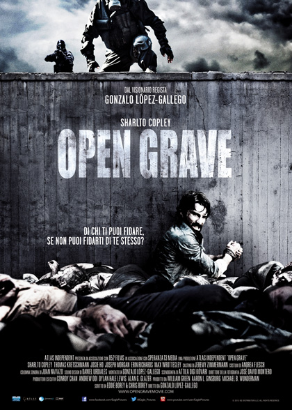Open Grave (2013) HDCAM VM 14 MD MP3 - ITA