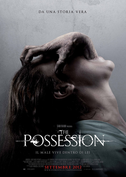 Locandina The Possession
