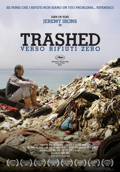 Trashed - In streaming su MYmovieslive