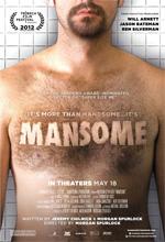 Trailer Mansome